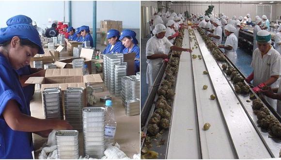 Mientras Perú importa carne de pescado de Asia, empresas nacionales están a punto de cerrar
