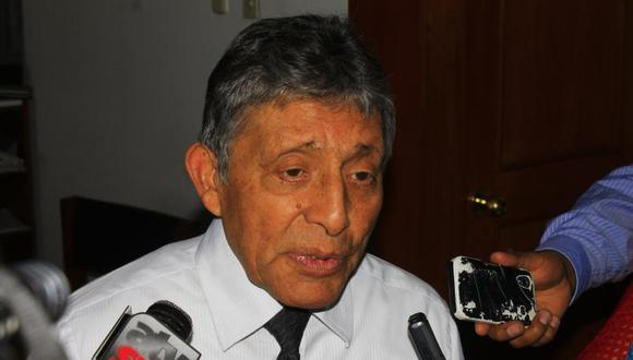 Presidente Guillén pide evaluar la ley