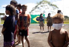 COVID-19: ¿Qué ha llevado a Brasil a tener más de 850 niños muertos por la pandemia?