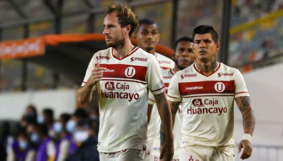 Universitario de Deportes jugará con UTC en el partido postergado de la fecha 3 de la Liga 1. (Foto: Universitario)