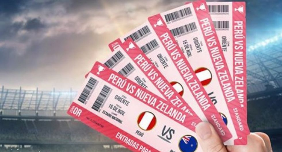 Conocida marca de leche regala entradas para el Perú vs Nueva Zelanda y los hinchas reaccionan así