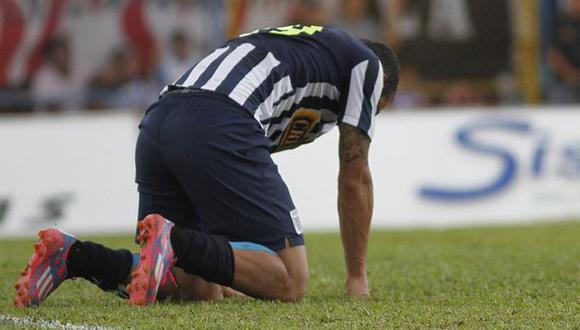 Torneo Apertura: Alianza Lima cayó 1-0 ante Juan Aurich en casa