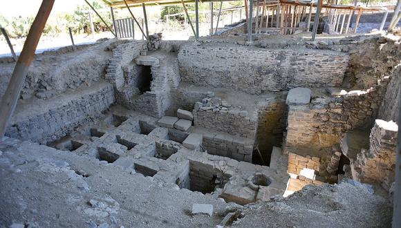 800 mil soles se destinará para complejo arqueológico Wari