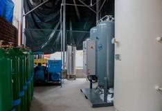 Comando COVID-19 de Huánuco solicitará dos plantas de oxígeno y más recursos humanos