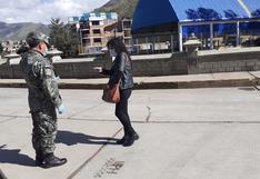 Estas son las restricciones que rigen en Huancavelica por Semana Santa