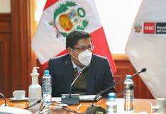 Vicente Zeballos: propuestas de candidatos tienen que ser políticas públicas viables de ejecutarse