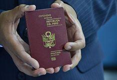 ¿Cómo obtener el pasaporte electrónico en un día?