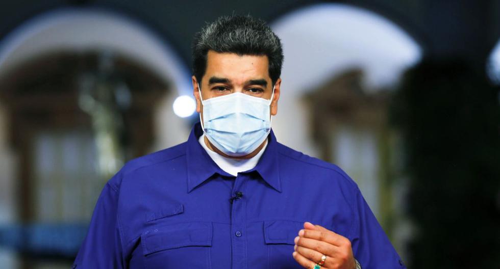 Nicolás Maduro dice que Venezuela consiguió una medicina que anula el coronavirus (VIDEO)