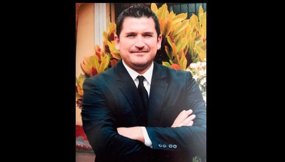 José Fernández Latorre, el nuevo director de la DINI, fue comisario en Tacabamba (Cajamarca). (Foto: Difusión)