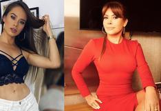 "Magaly Medina a Jossmery Toledo por pensar en postular a la alcaldía de SJL: ""Si ha demostrado ser buena en nada"" (VIDEO)"