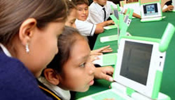 """""""Una laptop por niño"""" rumbo al fracaso"""