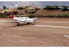Inician vuelos Trujillo-Urpay luego de 30 años para reducir brechas en La Libertad