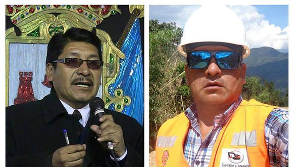 Nombran a dos nuevos gerentes en el Gobierno Regional de Puno