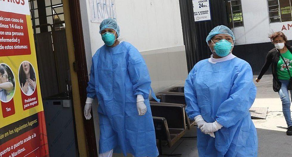Hombre sospechoso de coronavirus fallece en Arequipa Arequipa | Correo
