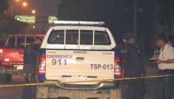 Honduras: Muere joven en choque de hinchas de dos clubes de fútbol