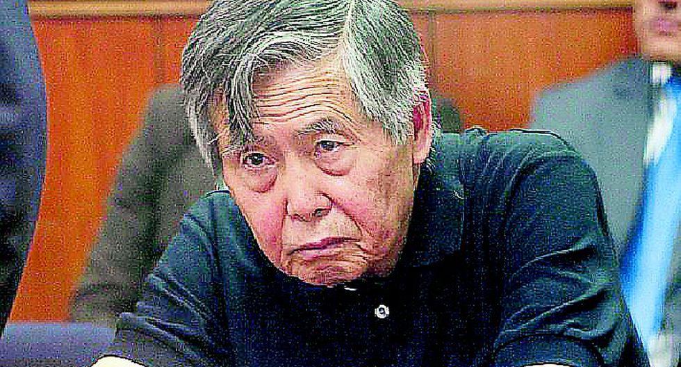 Alberto Fujimori dispuso conformación de candidatos por Puno en Fuerza Popular