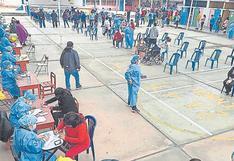 Conoce todos los locales disponibles para la vacunatón en Chimbote