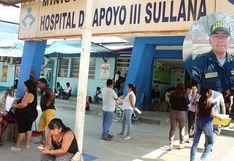 Sullana: Agente policial muere tras sufrir accidente de tránsito