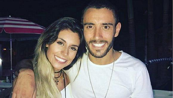 Chapecoense: Sobreviviente le pidió matrimonio a su novia (VIDEO)