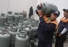Desde hoy el precio del balón de gas se reduce hasta en 11 soles en la región Junín