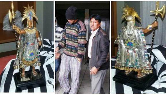 No creerás por qué fueron detenidos estos turistas en Cusco
