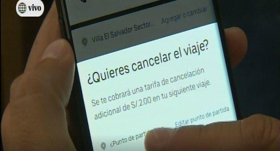 """Confirman la existencia de """"granjas de taxis por aplicativo"""" (VIDEO)"""