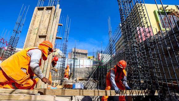 Entre enero y mayo de este año se adjudicaron 12 proyectos por S/ 110.7 millones. (Foto: GEC)