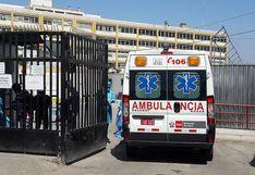 Aumentan a 28 los pacientes hospitalizados por COVID-19