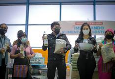 Órgano de Control Institucional investiga compra de alimentos del Gobierno Regional de Arequipa