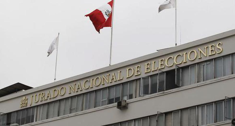 Elecciones 2021: JNE informa que los trámites se harán de manera virtual debido a la pandemia