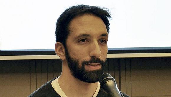"""Paco Ardit: """"La literatura debe ser pilar de la educación"""""""