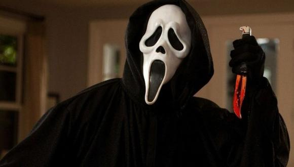 "La quinta entrega de ""Scream"" vuelve con David Arquette como Dewey Riley. (Foto: Dimension Films)"