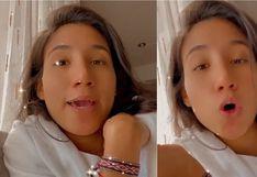 Obstetra de Samahara Lobatón habría revelado que estaría esperando a una mujercita