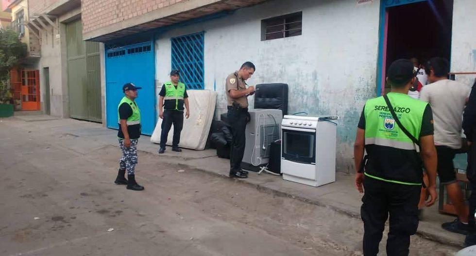 Independencia: peruano sufrió robo en su casa a manos de su pareja extranjera