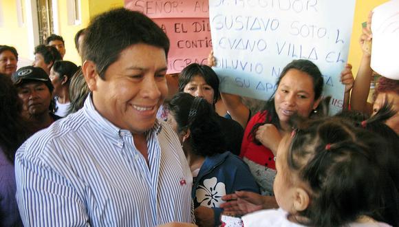 Fallece Mariano Nacimiento a causa del COVID-19 en clínica de Lima