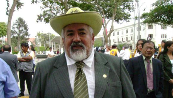 Hoy solicitarán en el Congreso investigar a Genaro Vera Roalcaba