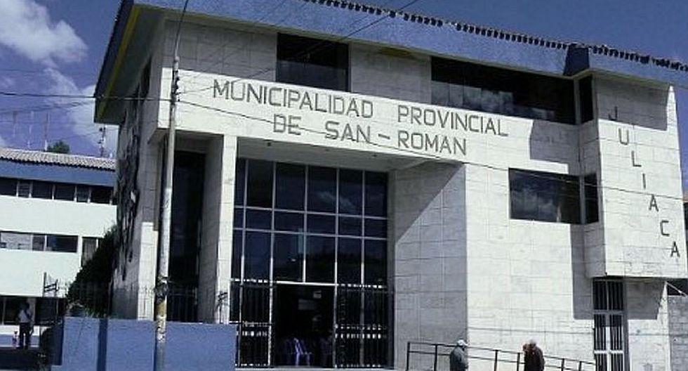 Puno: así va el gasto presupuestal para municipios de la región