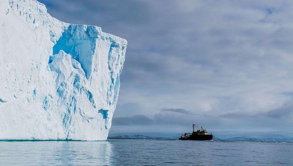 Océanos alcanzan temperaturas y niveles que amenazan a la humanidad, según la ONU