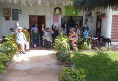 Chincha: Hogar de anciano Santa Ana y San Joaquín sufre estragos del COVID-19