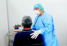 Aislan a familia que dio positivo a prueba rápida y se les realizó el hisopado