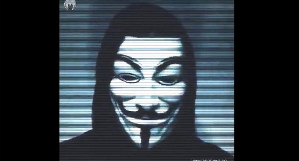 El mensaje de Anonymous a los multimillonarios que donaron dinero para la reconstrucción de Notre Dame (VIDEO)
