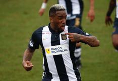 """Jefferson Farfán sobre su agónico gol: """"Soy hincha de Alianza Lima, disfruto mucho estar aquí"""""""