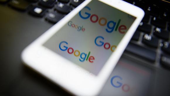 Si bien Google instaló la aplicación de rastreo sin previa consulta, su utilización depende de la aceptación de sus usuarios. (LEON NEAL / AFP)