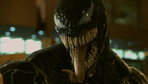 """""""Venom 2"""" logra el mejor estreno de Estados Unidos desde que empezó la pandemia. (Foto: Sony Pictures)"""
