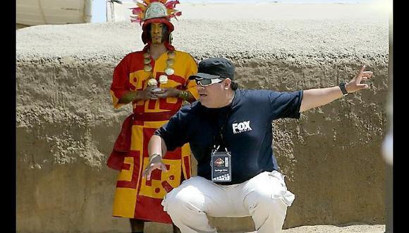 Cineasta peruano estrenará documental sobre Trujillo en Cannes 2013