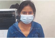 En Huancayo detienen a  suplantadora y a otras 60 personas por requisitorias durante elecciones