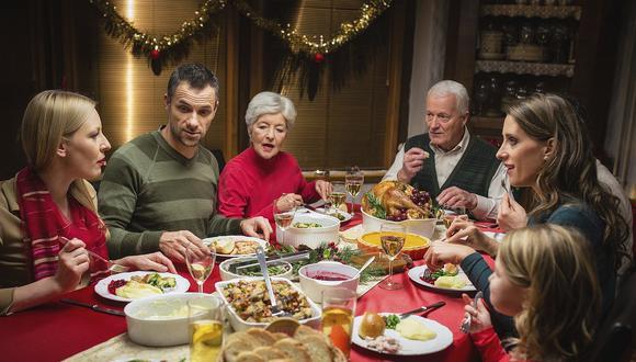 Navidad: 10 recomendaciones para las fiestas de fin de año