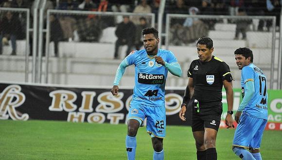 COVID-19 obliga a Binacional jugar en Lima la Copa Libertadores
