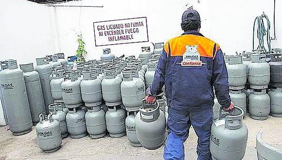 Monto por balón de 10 kilos disminuyó hasta en 12 soles en José Leonardo Ortiz, Chiclayo y Ferreñafe.