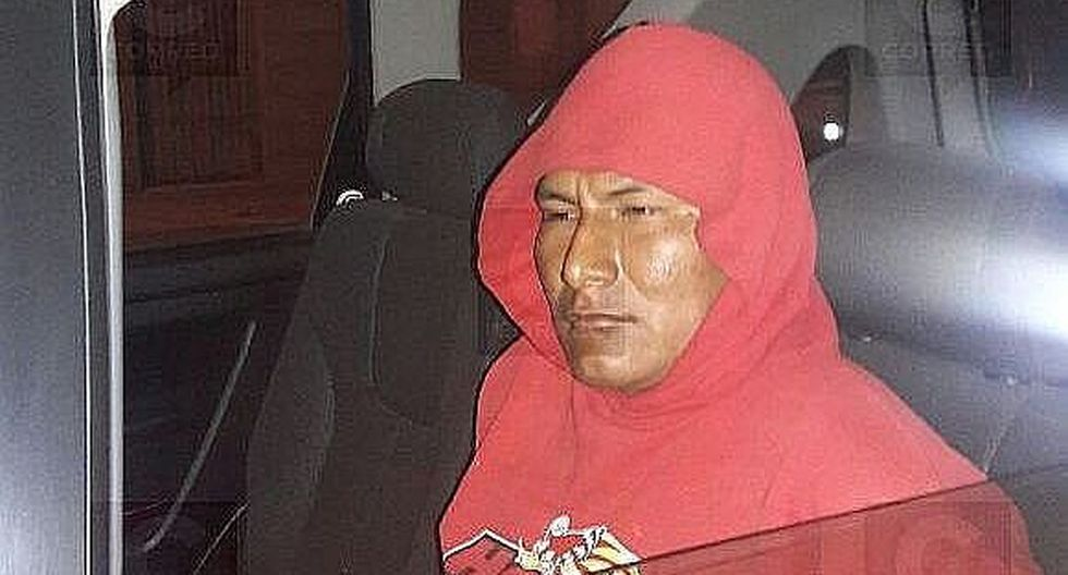 Albañil acusado de ultrajar a menor de 14 años, luego de embriagarla